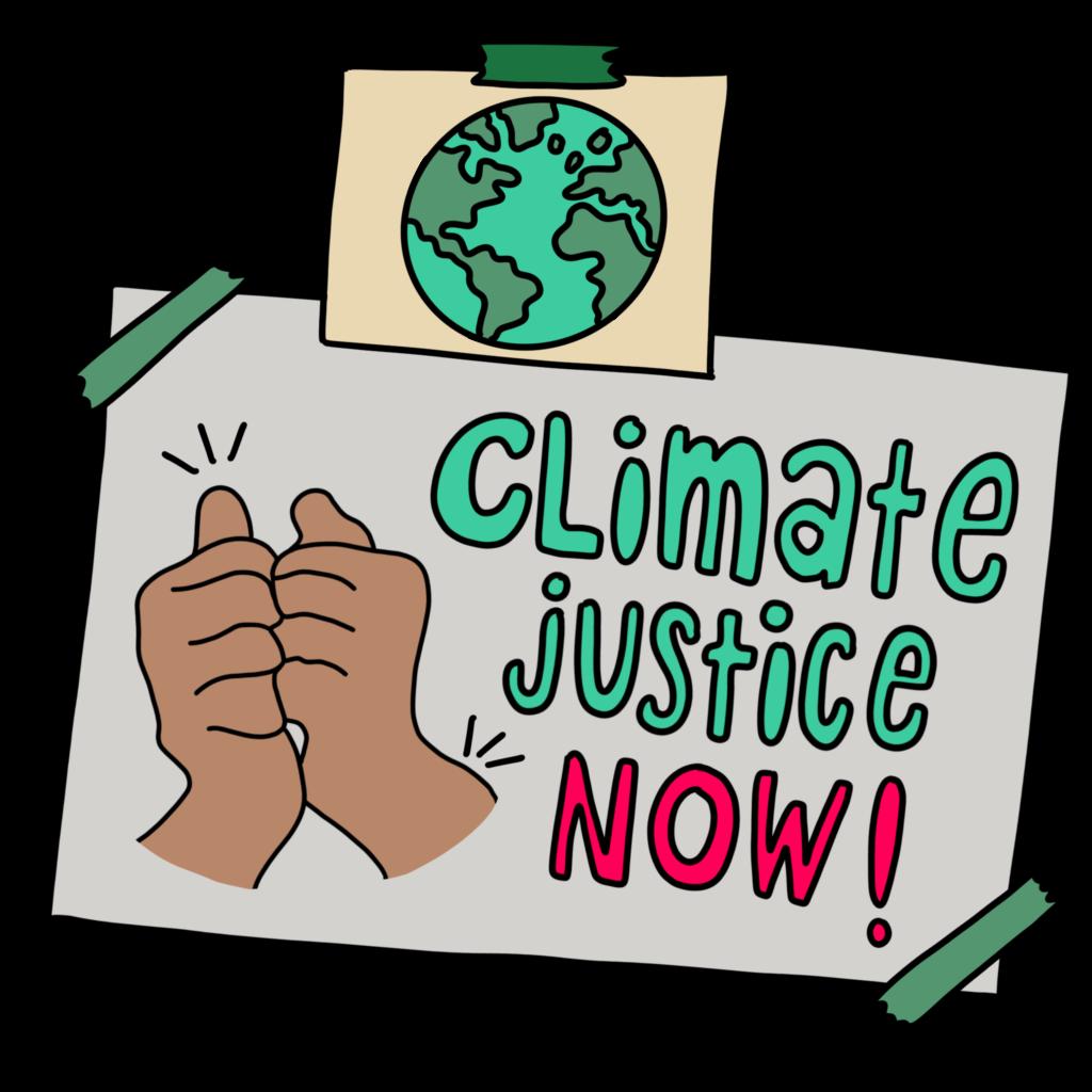 Wie können wir eine klimagerechte Welt für alle schaffen?