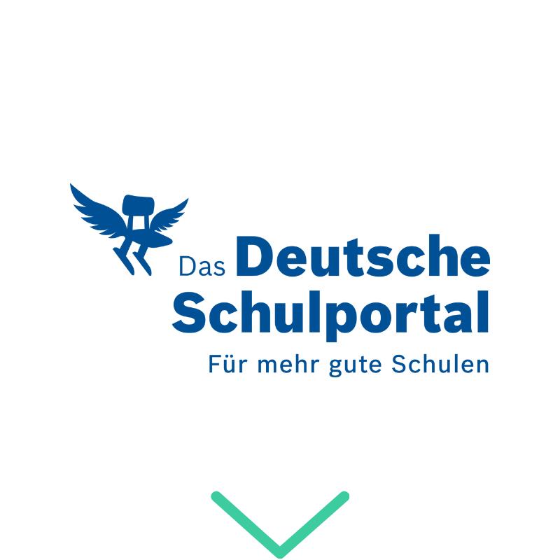 Logo Deutsches Schulportal