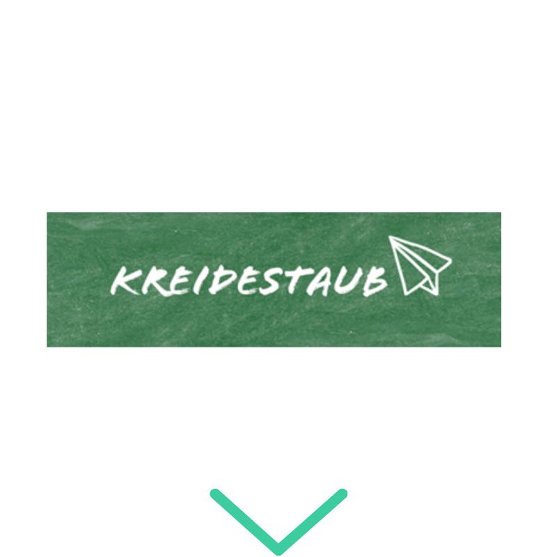 Logo Kreidestaub