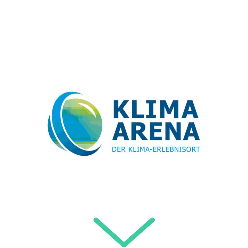 Logo Klimaarena