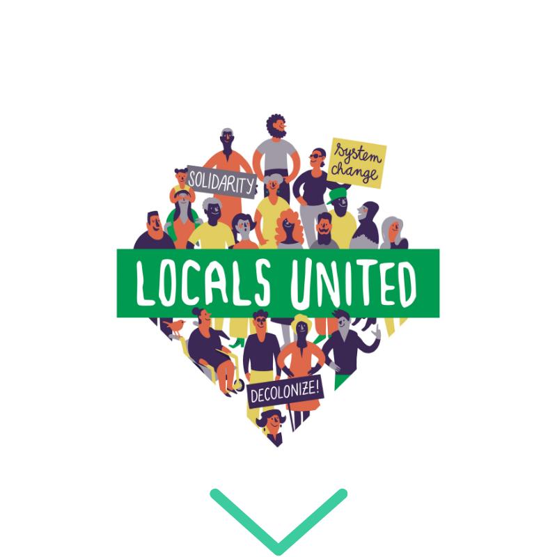 Logo Locals United