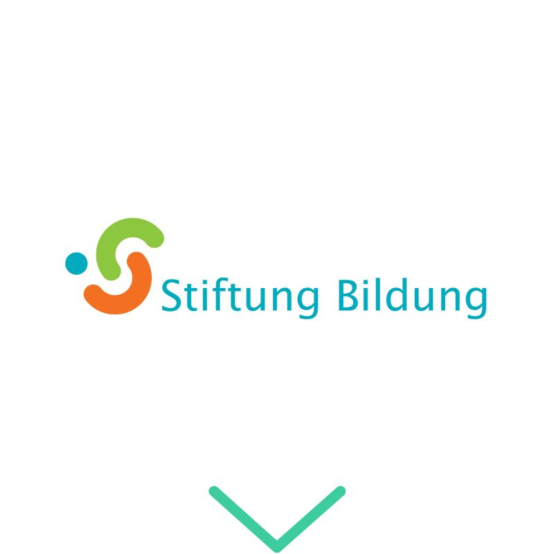 Logo Stiftung Bildung