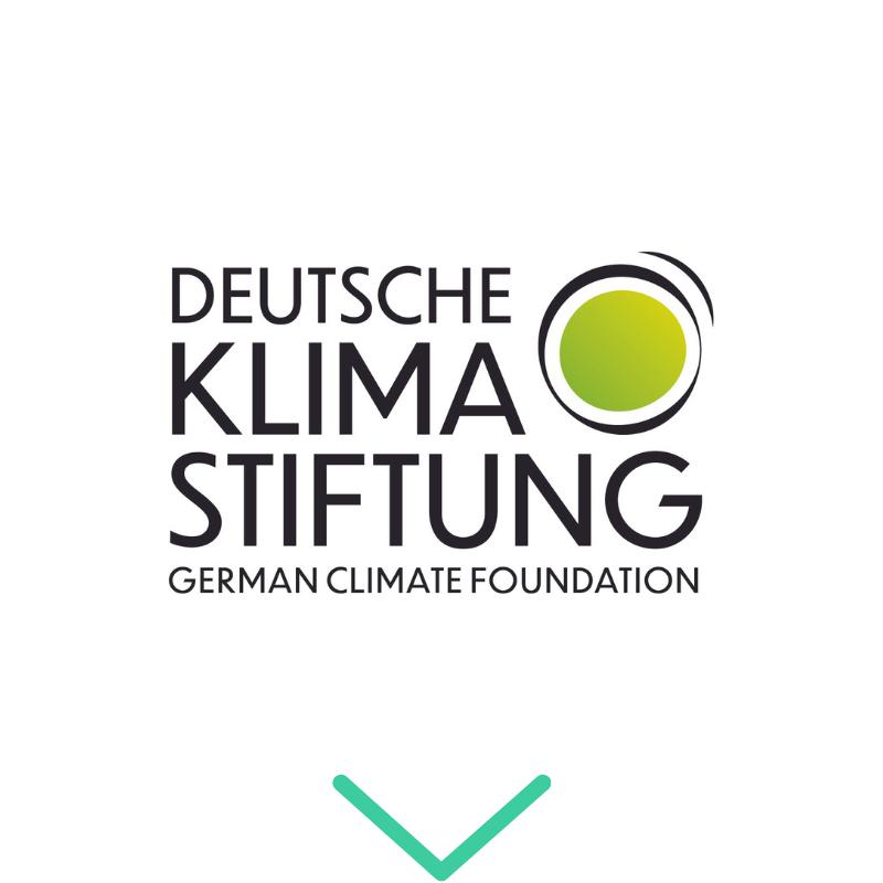 Logo Deutsche Klimastiftung