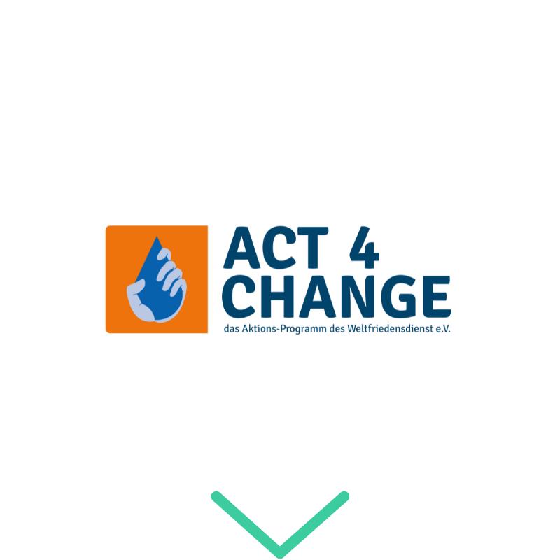 Logo act4change