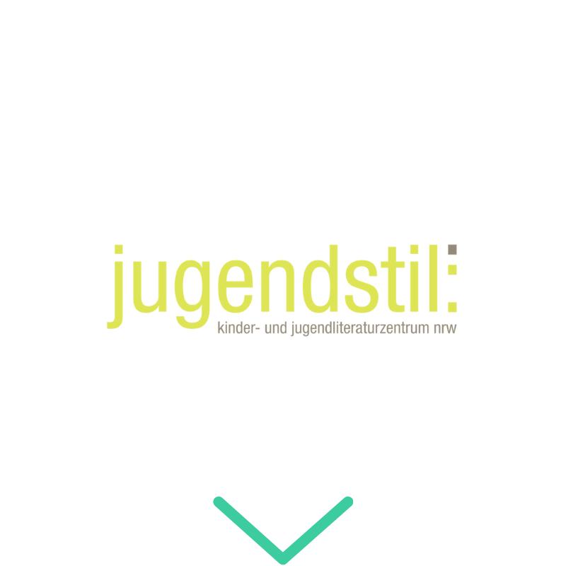 Logo jugendstil