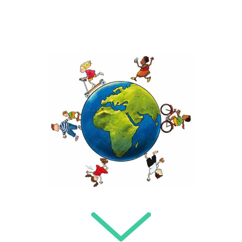 Logo Kindermeilen
